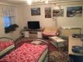 Wohnung1_im Haus_Blick vom Flur