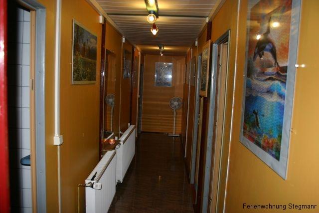 Flur Wohnung 3