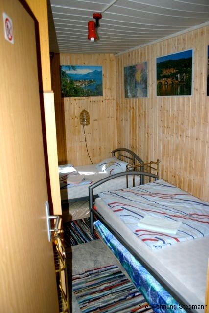 Schlafzimmer 1, Wohnung 3